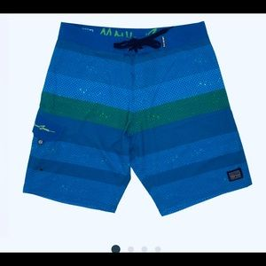 Other - New Maui and sons warrior men's broadshorts swim